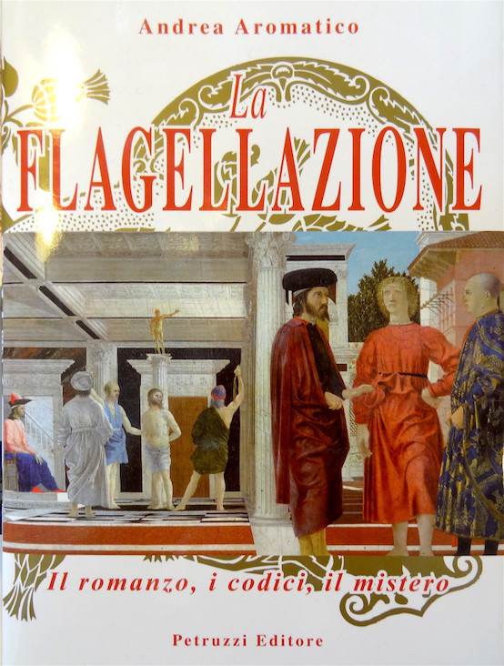 Romance and mystery, the Flagellation Code